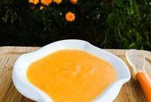 Çorbalar / Bebeğiniz için vitamin deposu çorbalar hazırlayın..