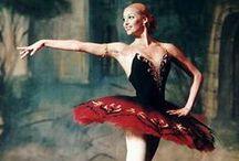 ➟ Dance (Ballet) - Colour / by קคยl Ŧгคภςเร