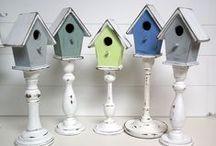 Spring Inspiration / Spring home decor and design.