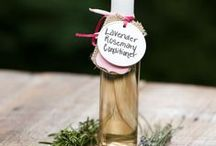 Rosemary-Infused Beauty Recipes / Use rosemary to take your beauty regime to the next (natural) level.