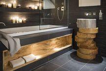 M ❤️ Bathroom
