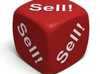 SALES and SELLING / Anything and Everything about SALES and SELLING