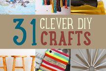 DIY / ~ Do it yourself ~ - home, jewelry, fix...