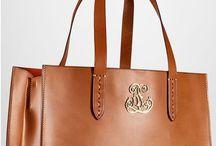 M ❤️ Bags / A girls most precious accessoire