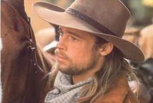 M ❤️ Brad Pitt / The most handsome man