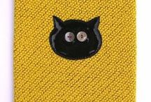 book-à-porter gatto
