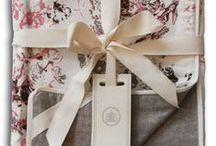 organic home interiors - bonnefoy / our exclusive range of organic, ethical 100% cotton homeware