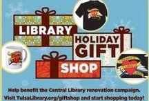 Tulsa City-County Libraries