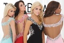 Prom 2014 / Here's a sneak peak of some of the styles you'll be seeing for the upcoming 2014 Prom!