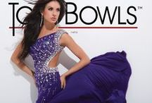 Tony Bowls 2014 Prom Dresses!