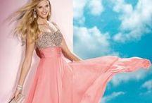 Alyce Paris 2014 Prom Dresses!