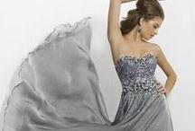 Blush 2014 Prom Dresses!