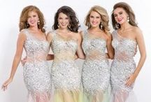 Party Time Formals 2014 Prom Dresses!