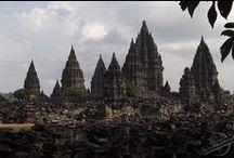UNESCO World Heritage Sites / UNESCO enlisted World Heritage Sites