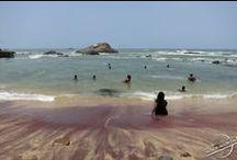 The World of Sunny Beaches / Beautiful beaches from around the world.