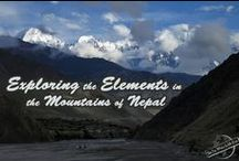 Travel Blog Posts / Cover Photos from the Travel Blog Posts