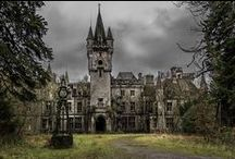 World of Abandoned Places / Abandoned Places form Around the World