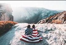 Stati Uniti / Metropoli elettrizzanti, imponenti grattacieli, monumentali capolavori della natura: gli Stati Uniti sono un paese fantastico, icona e mito dei nostri giorni, l'unica destinazione al mondo che si conosce ancora prima di aver visitato. Qui nascono le tendenze, la musica, le mode e la cultura giovanile. Da qui hanno inizio i grandi movimenti che scuotono il mondo. www.aresviaggi.com/destinazioni/stati-uniti/