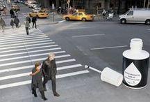 ▶ STREET MARKETING