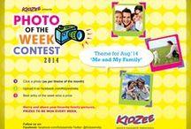 Kidzee Family Photo Contest
