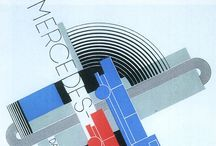 AS Graphics Art Deco Research / Art Deco Posters