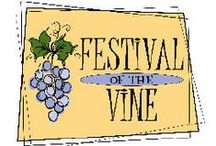 """Festival of the Vine / Held the weekend after Labor Day.  Geneva restaurants create an array of specialties under an outdoor tent at the """"Flavor Fare"""" partnered with wine and live musical entertainment. The Fall Harvest Market offers food and floral demos. An arts and crafts show, flower market, horse-drawn carriage rides and several exceptional wine tasting and dinner events also take place around the historic downtown."""