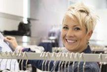 Fabienne Thali - Personal Shopperin, Farb-und Stilberaterin / Farb- und Stilberatung mit Fabienne erleben und mit ihr durchs Emmen Center shoppen. http://www.emmencenter.ch/personal-shopping-erleben-mit-fabienne