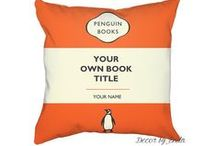 Readers' Fancy / Things that will appeal to the book lover in you!