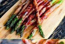 Zelenina recepty