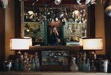 Pics from the Riccardo Barthel's store / Dentro lo store della Riccardo Barthel vi si apre la possibilità di vedere, toccare, annusare, vecchi mobili riadattati a nuove esigenze, oggetti del passato, rimessi a lucido. Ecco le vostre foto: #riccardobarthel