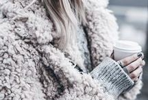 For the cold! / For the chillsome Cape Town winters!