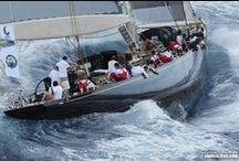 Nautica / Il piacere di navigare