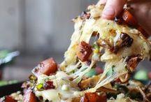 Tasty Ideas! / Recipes galore!