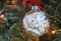 Idei ornamente DIY Craciun