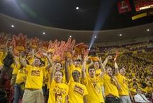 Fall Welcome!!!! / Sun Devil welcome for all new freshmen on campus.