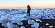 Travel plans: Iceland & Greenland