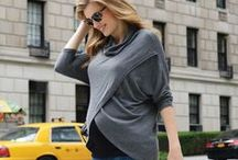 Breastfeeding Friendly Fashion / Practical and stylish nursing clothes for mums who don't want to be mumsy.