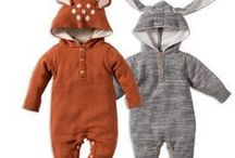 Baby Clothes / Design-led clothing for little ones.