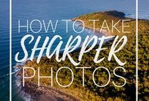 Travel Photography Tips / Landscape and travel photography tips, tutorials, and reviews.