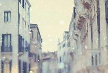 Venice / The beautiful city of Venice