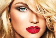 Make up / by Dwra Deko