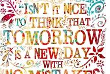 Random Things and Quotes I Like / Sayings, Truth, Fun Stuff, Hugs, Smiles, and Happy Things / by Amanda Bondar