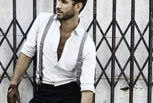 How a Man Should Dress / by Lena Sernoff
