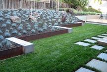 Garden Edging / by Akemi Gardens