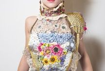 Embroidery/Sewing/Couture / by Jesus Cordeiro Visual Artist