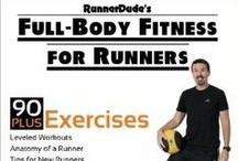 Great Reads for Runners / Great Reading for Runners