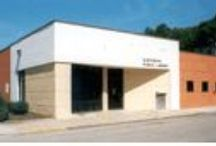 Clendenin Branch Library / The Clendenin Branch Library is currently closed due to flood damage.