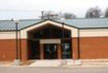 Cross Lanes Branch Library