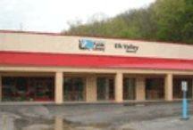 Elk Valley Branch Library