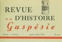 50 ans d'histoire...le Magazine Gaspésie